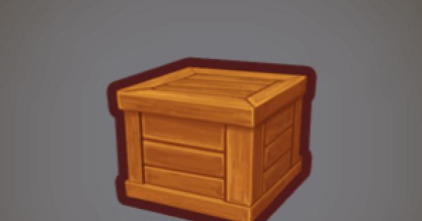 木箱のレシピ情報