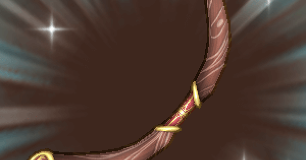 ナンボクの弓のレシピ情報