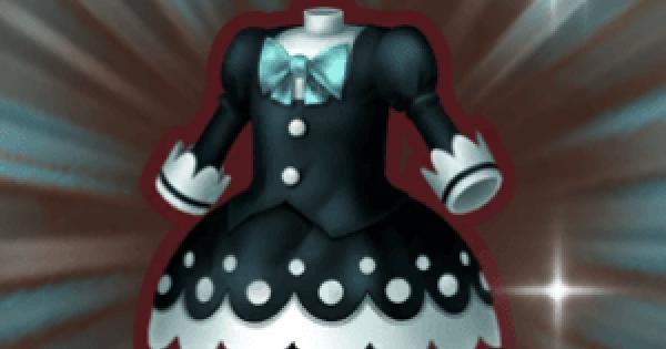 シックなドレスのレシピ情報