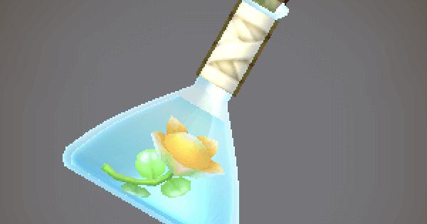 けんきゅうのフラスコのレシピ情報