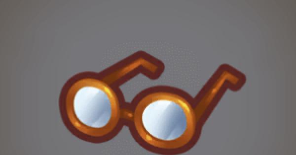 丸メガネのレシピ情報