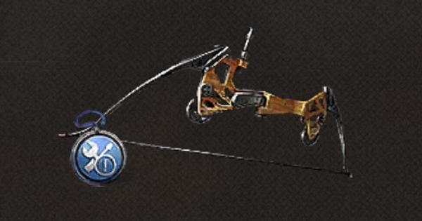 競技用反曲弓の性能と製作材料