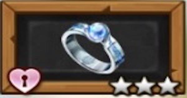 冒険家の指輪の効果と入手方法