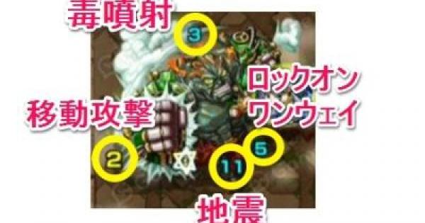 覇者の塔【13階】攻略と適正キャラランキング