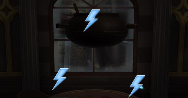 呪文エネルギーの効率的な回復方法