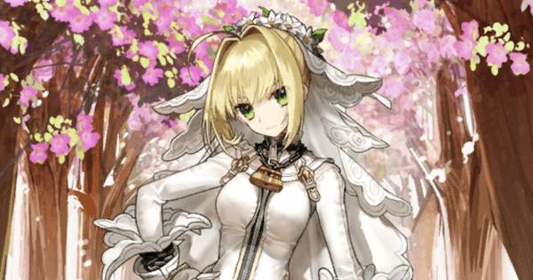 ネロブライドの幕間の物語『出会いの花束』攻略