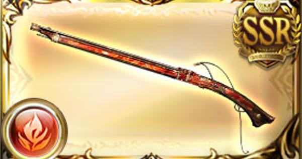 『夏ノ陽炎』の評価/スキルと奥義性能|新四象武器