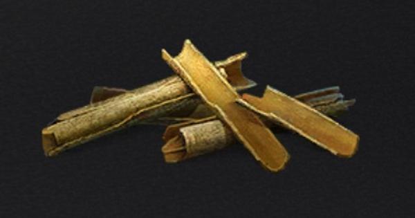麻茎の皮の入手方法と使い道