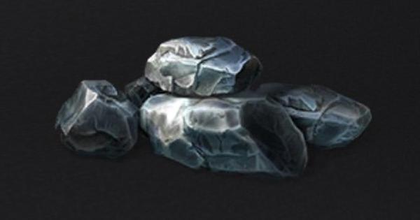 錫鉱の入手方法と使い道