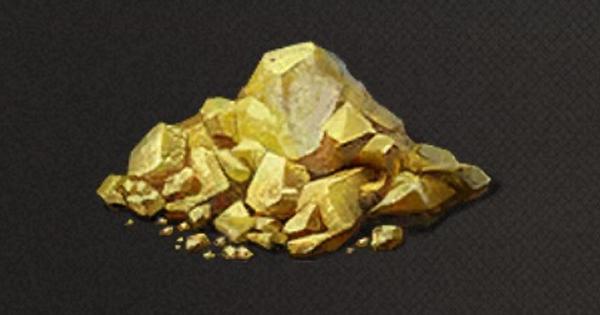 硫黄の入手方法と使い道
