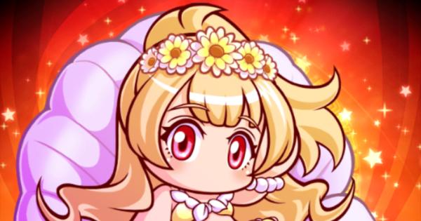 [水着]御凪莉那(みなぎりな)の評価とイベントとデート