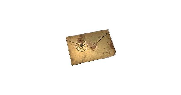 ボロボロの手紙の入手方法まとめ