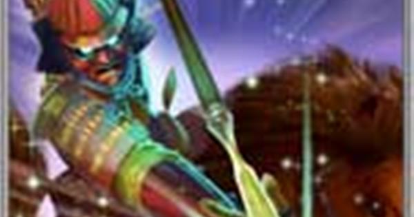 剣戟無双の性能   前衛スキル