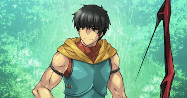 アーラシュ幕間の物語『孤独な戦士、獅子の如く勇敢な彼』攻略