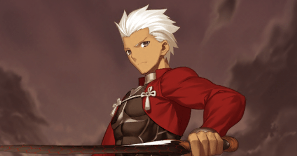エミヤ幕間の物語2『無限の剣製』攻略