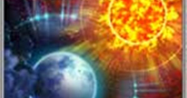 陰陽盛衰の性能   後衛スキル