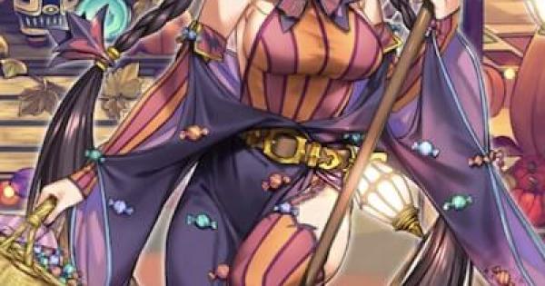 姫 fgo 刑部 【FGO】刑部姫のスキル・宝具と評価
