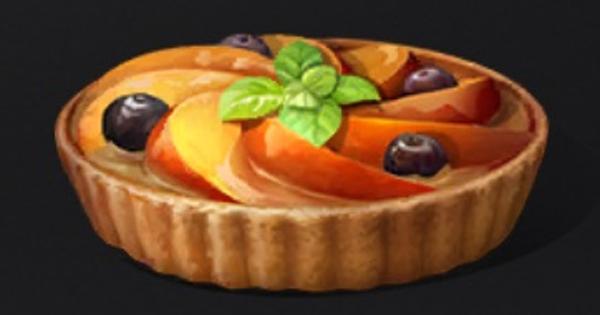 フルーツパイの詳細情報