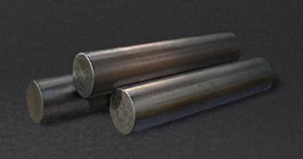 鉄鋳物|武器の半製品
