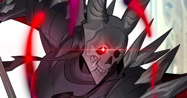 死神騎士の評価!ステータスとおすすめスキル継承