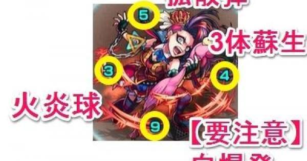 ハートの女王【極】攻略の適正キャラとおすすめパーティ