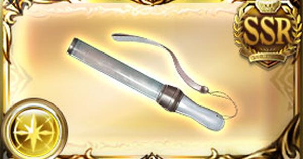 『ラブライブ!ライト』の評価/性能|ラブライブコラボ武器