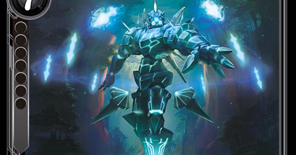 「魔術の巨人」マジクル・ベイルのカード情報と評価