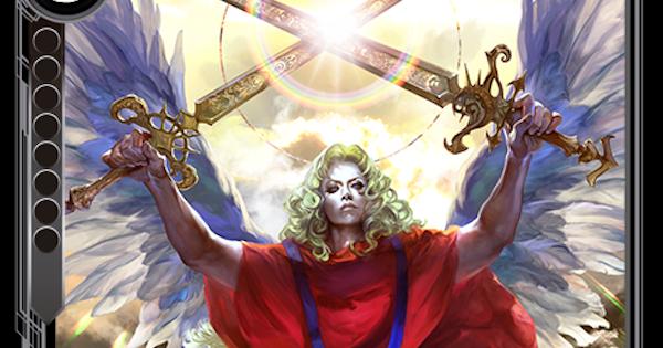 地の天使ウリエルのカード情報と評価