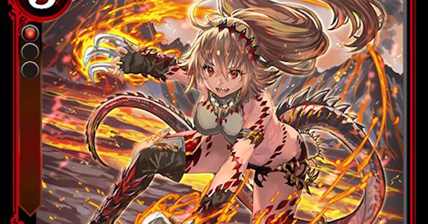 「導きの竜姫」ダイアナのカード情報と評価