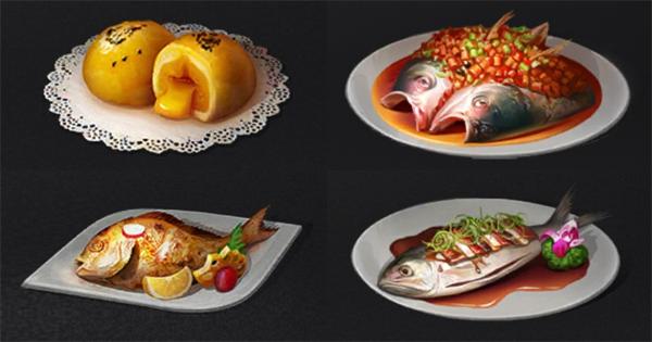夏祭り料理大会クイズ!