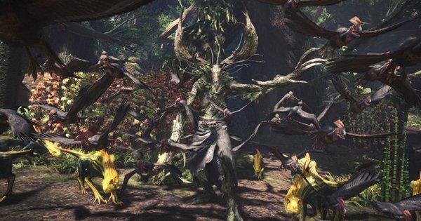 怪物の古呪骨の効率的な入手方法と使い道