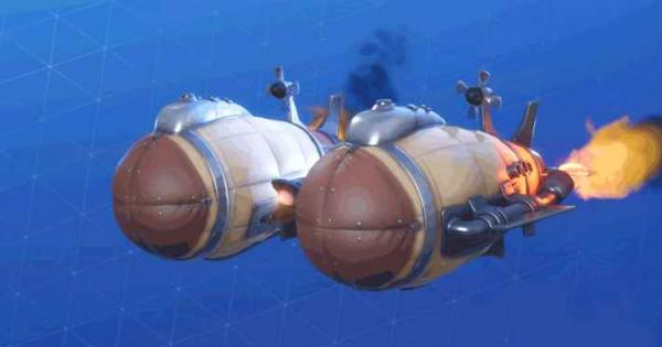 グライダー「飛行船」の情報