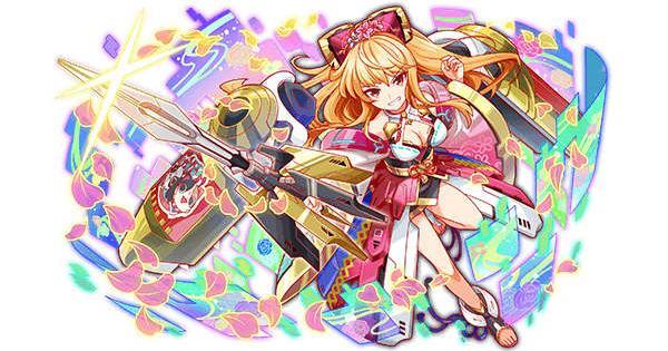 纏装の雅甲姫 篤姫の評価