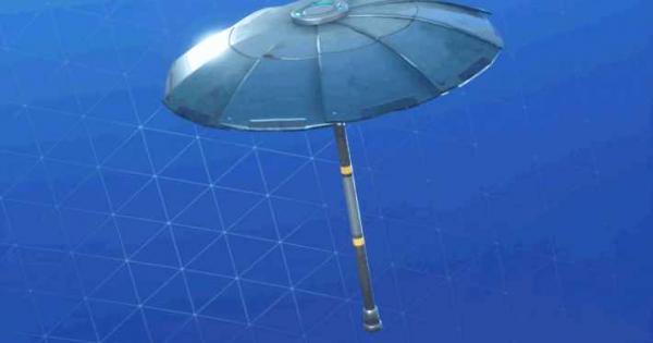 傘(グライダー)「ザ・アンブレラ」の情報