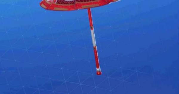 傘(グライダー)「ドラゴンパラソル」の情報