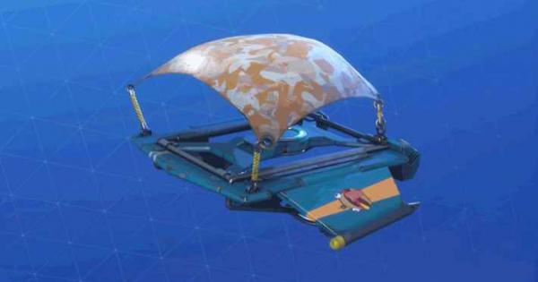 グライダー「ファウンダーグライダー」の情報