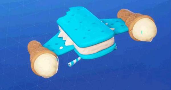 グライダー「アイスクリームクルーザー」の情報