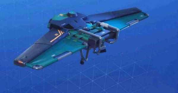 グライダー「ピボット」の情報