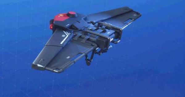 グライダー「ステルスピボット」の情報