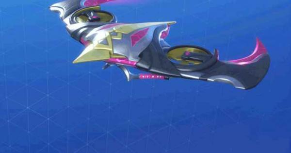 グライダー「ドリフトストリーム」の情報