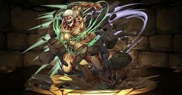 鎧の巨人の評価!おすすめの超覚醒と潜在覚醒|進撃の巨人