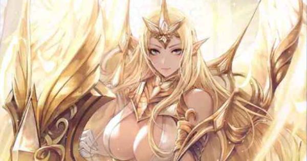 星光の女騎士パロミネ(SSR)のスキルとステータス