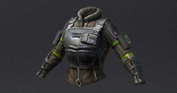 戦闘服の性能と製作材料