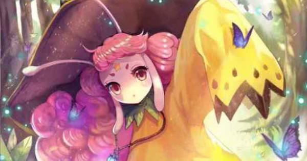 陽気な妖精ロコ(HR)のスキルとステータス
