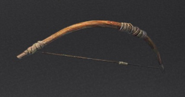 弓の性能と製作材料