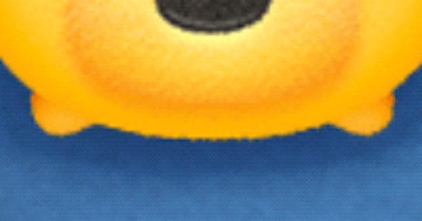 黄色い手のツム一覧