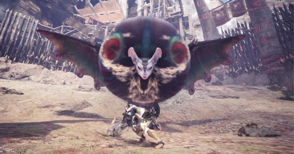闘技大会マスター級02の攻略 | パオウルムー亜種