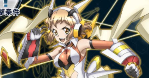 AS-6:超覚醒:立花響【我流・星流撃槍】攻略まとめ