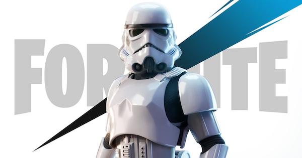 銀河帝国軍ストームトルーパーのスキン情報