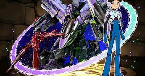 碇シンジ(シンカリオン)の評価!おすすめ超覚醒と潜在覚醒